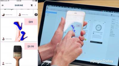 Google DIGITAL prototyping SprintProd.dev